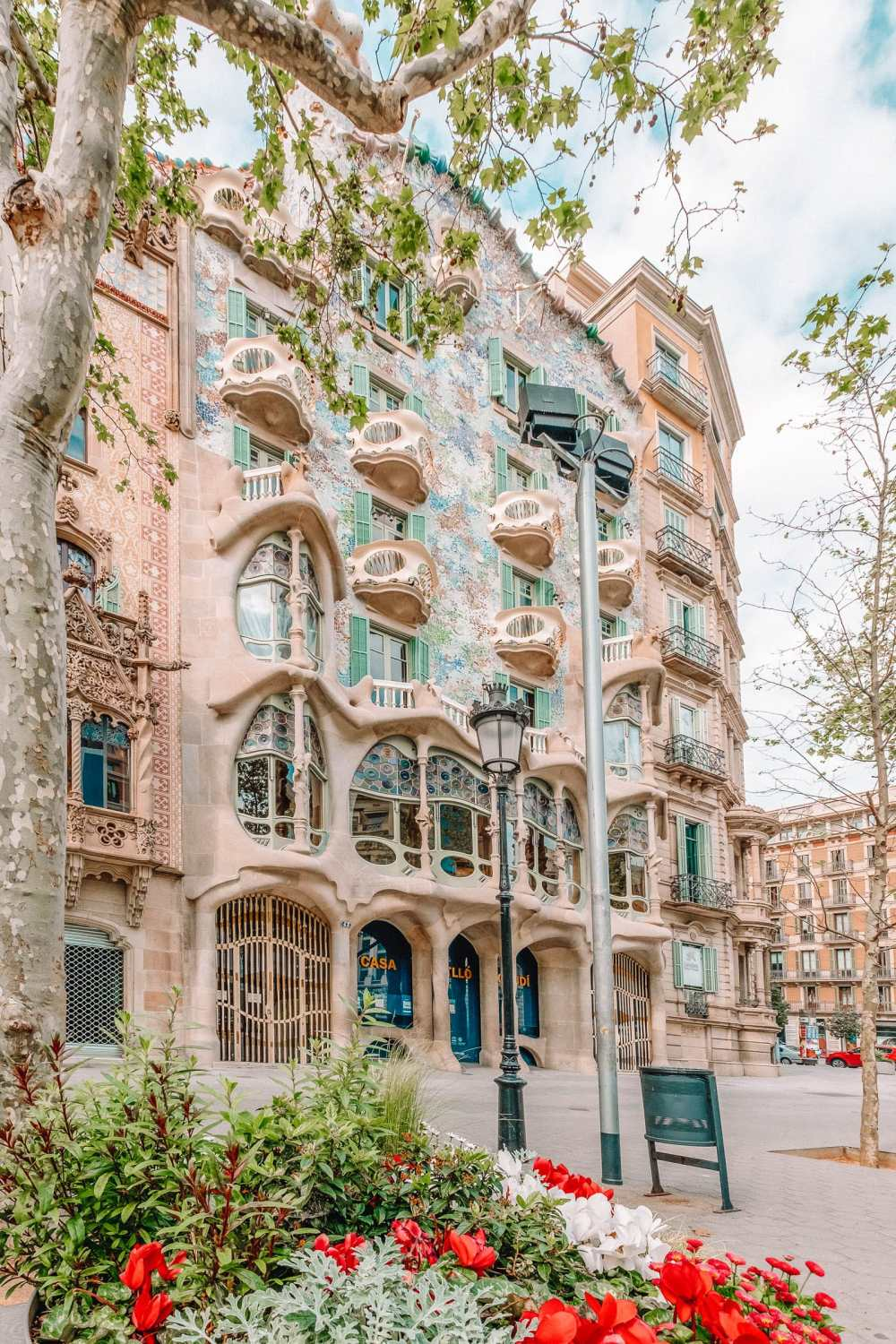 Best Things To Do In Barcelona (42)