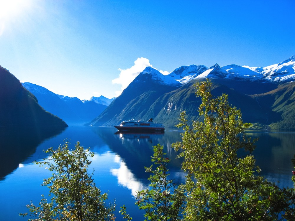These Are The 8 Fjords You HAVE To Visit In Norway! (9)