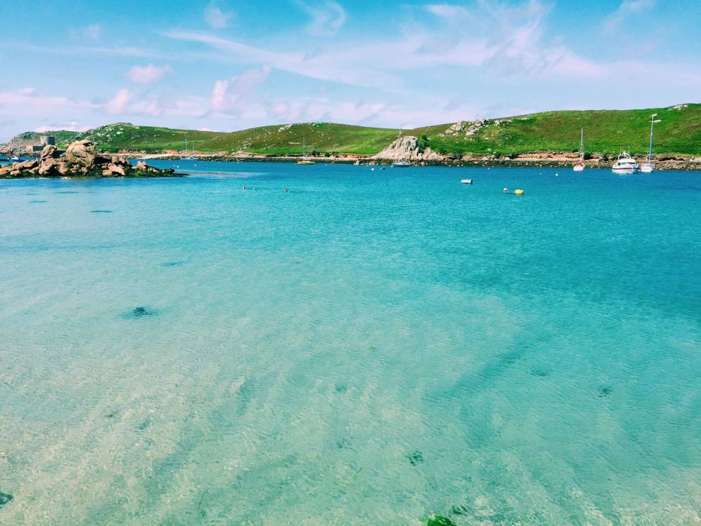 First Impressions Of The Isles Of Scilly... (14)