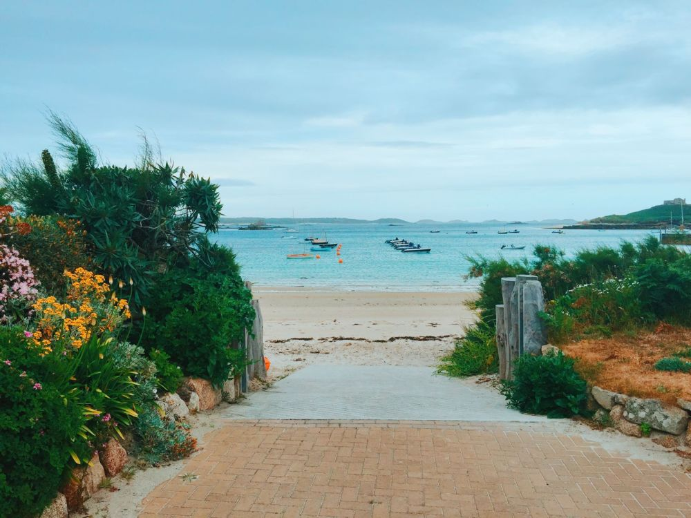 More Photos From The Isles Of Scilly... (20)