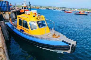 How To Get To The Isles Of Scilly - The UK's Most Tropical Island! (17)