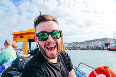 How To Get To The Isles Of Scilly - The UK's Most Tropical Island! (21)