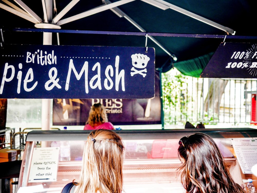 The London Neighbourhood of Camden: Where To Shop, Eat and Party! (40)