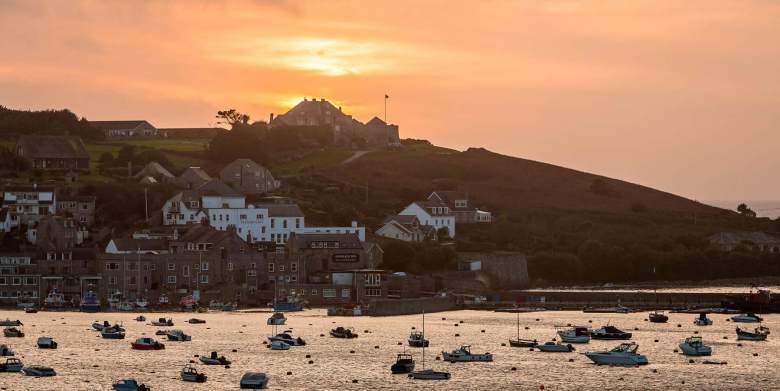 The Isles of Scilly (6)
