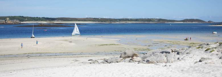 The Isles of Scilly (5)