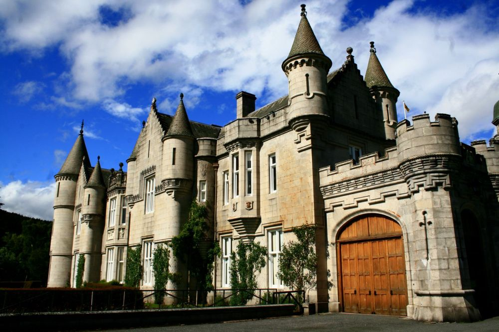 14 Fairy Tale Castles You Have To Visit In Scotland (7)