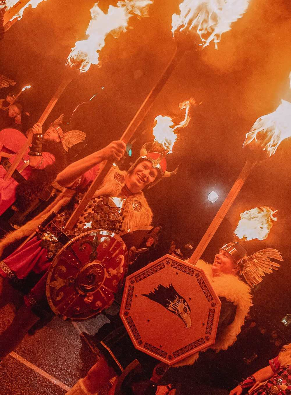 Experience Up Helly Aa (10)
