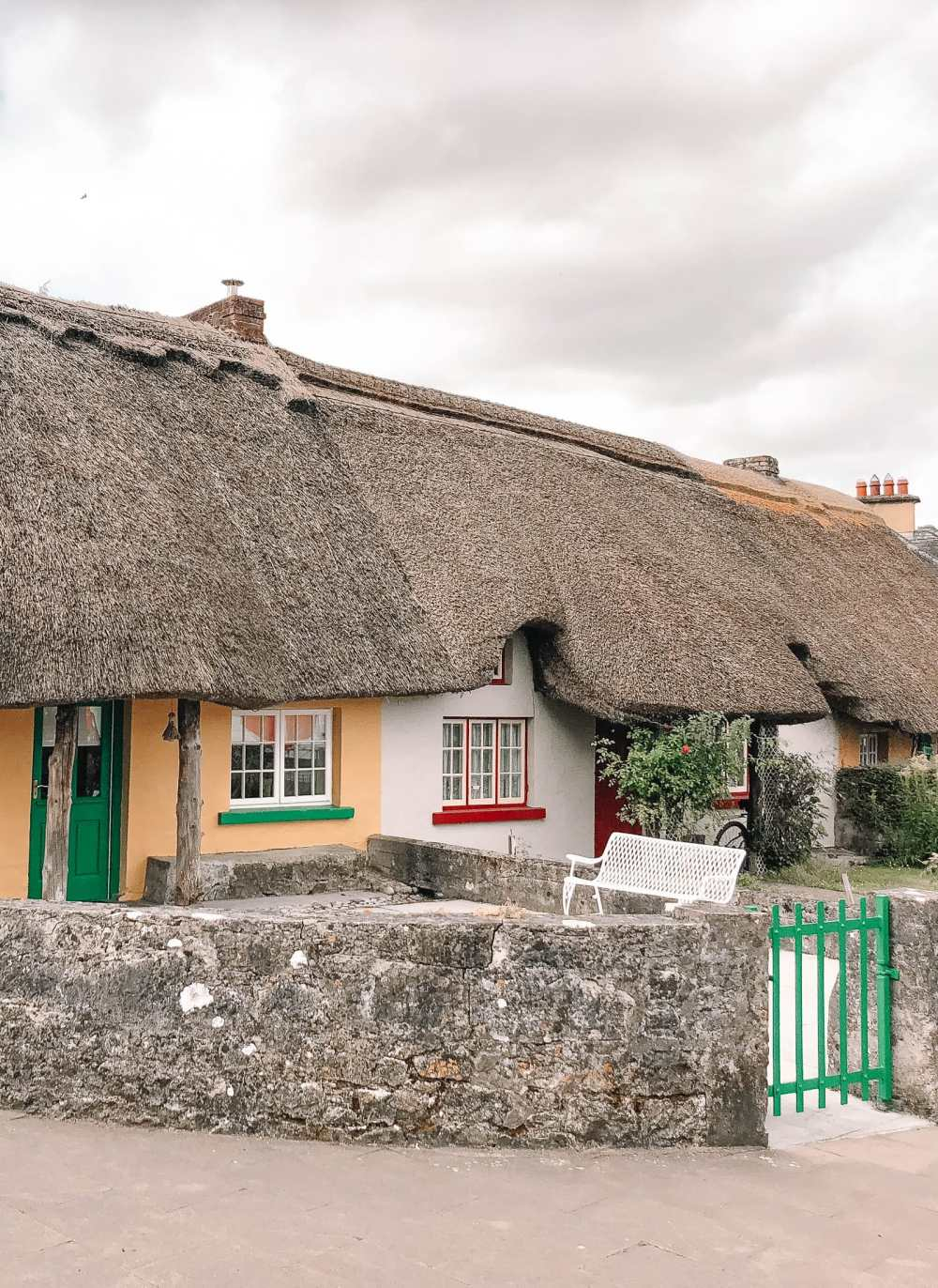 Pretty Villages And Towns In Ireland To Visit (21)