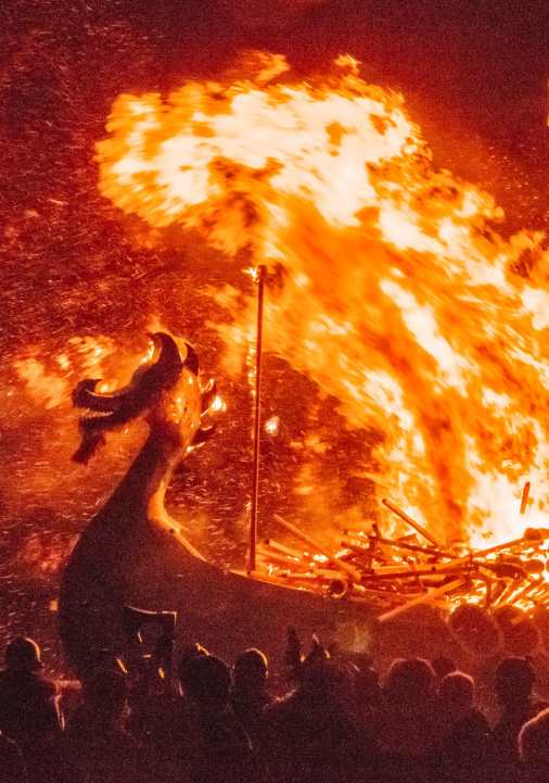 Experience Up Helly Aa (11)