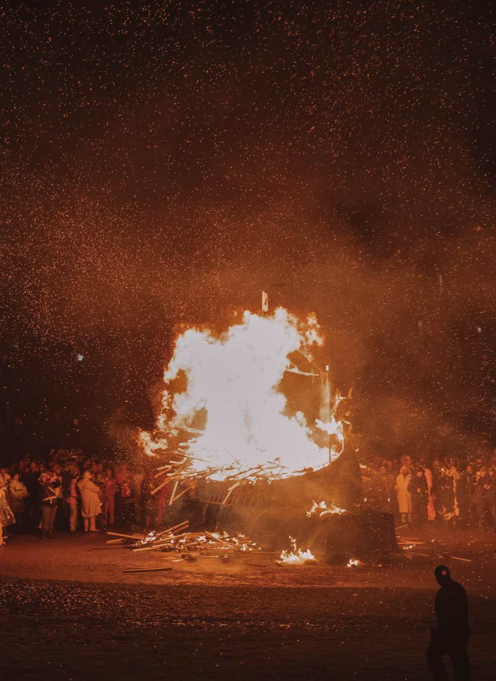 Experience Up Helly Aa (6)