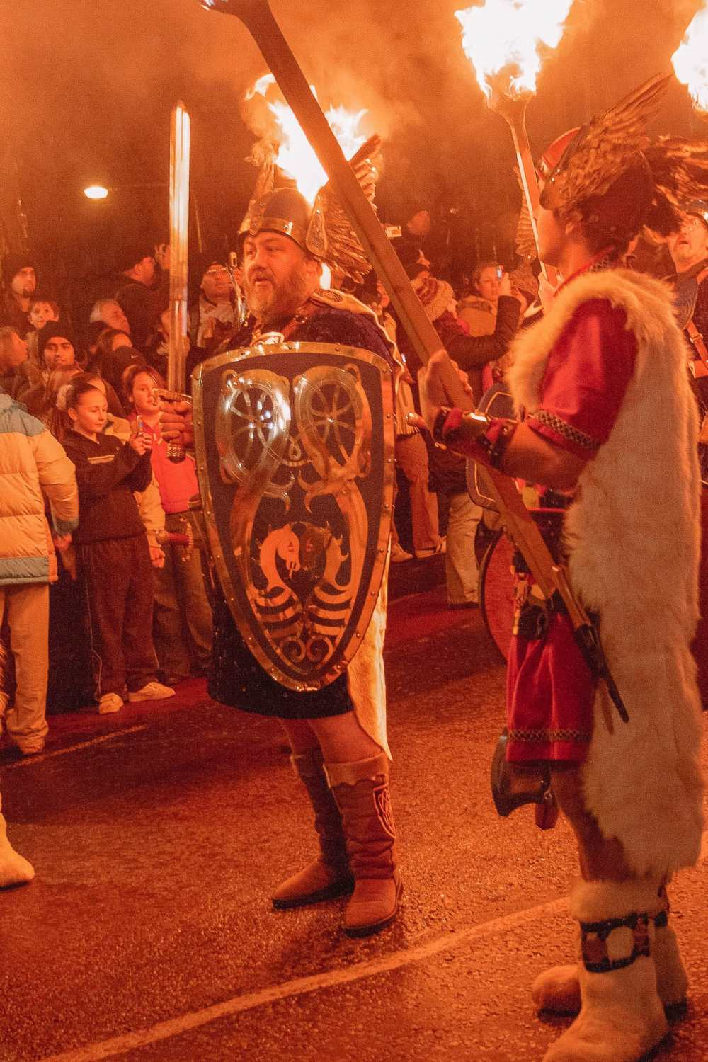 Experience Up Helly Aa (13)