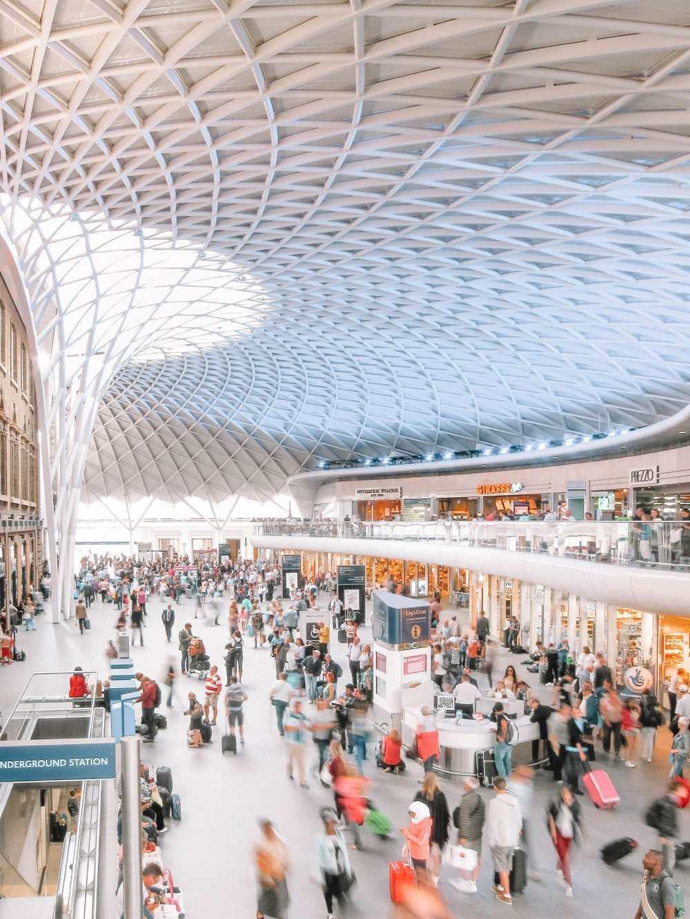 10 Best Things To Do In Kings Cross - London (15)