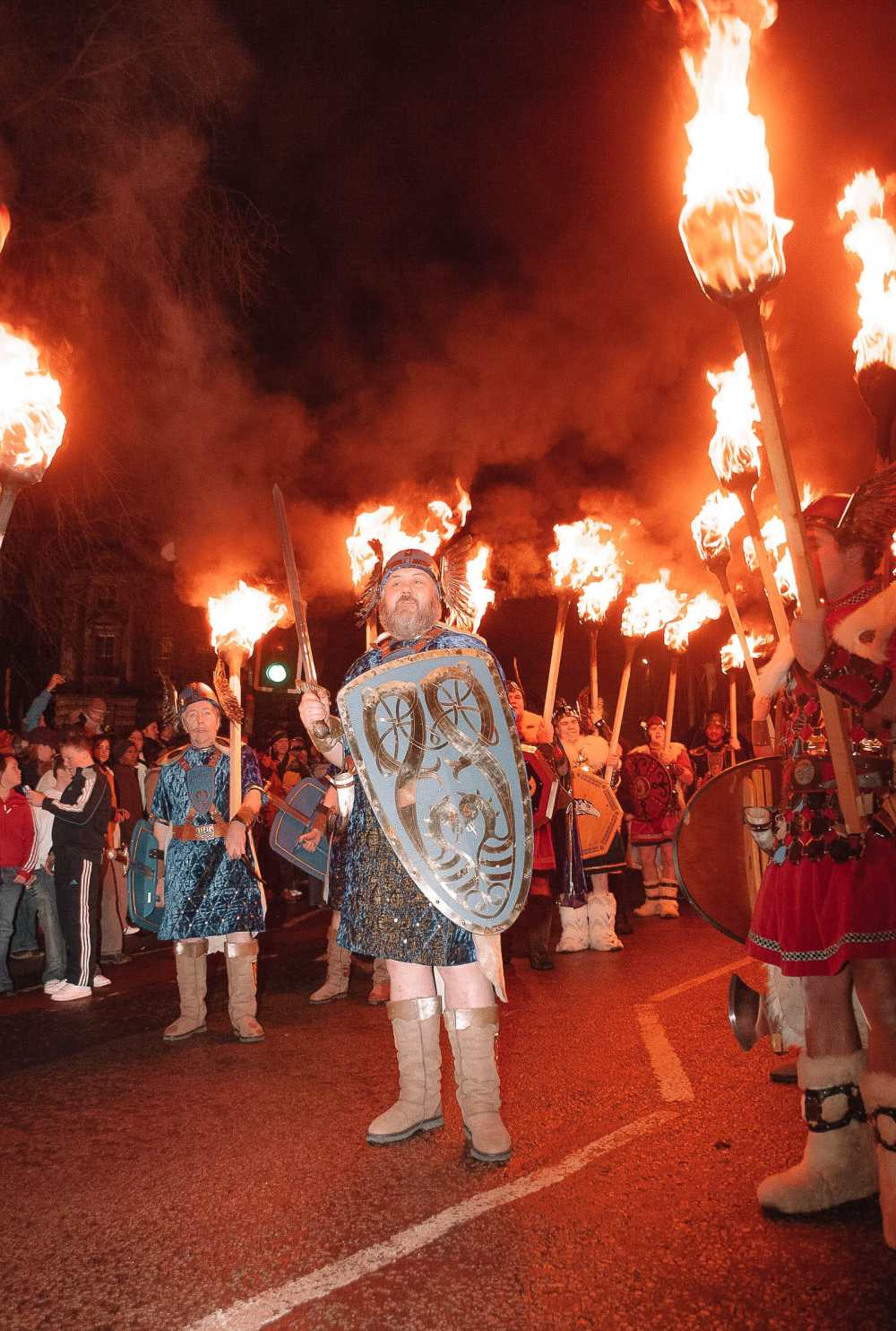 Experience Up Helly Aa (12)