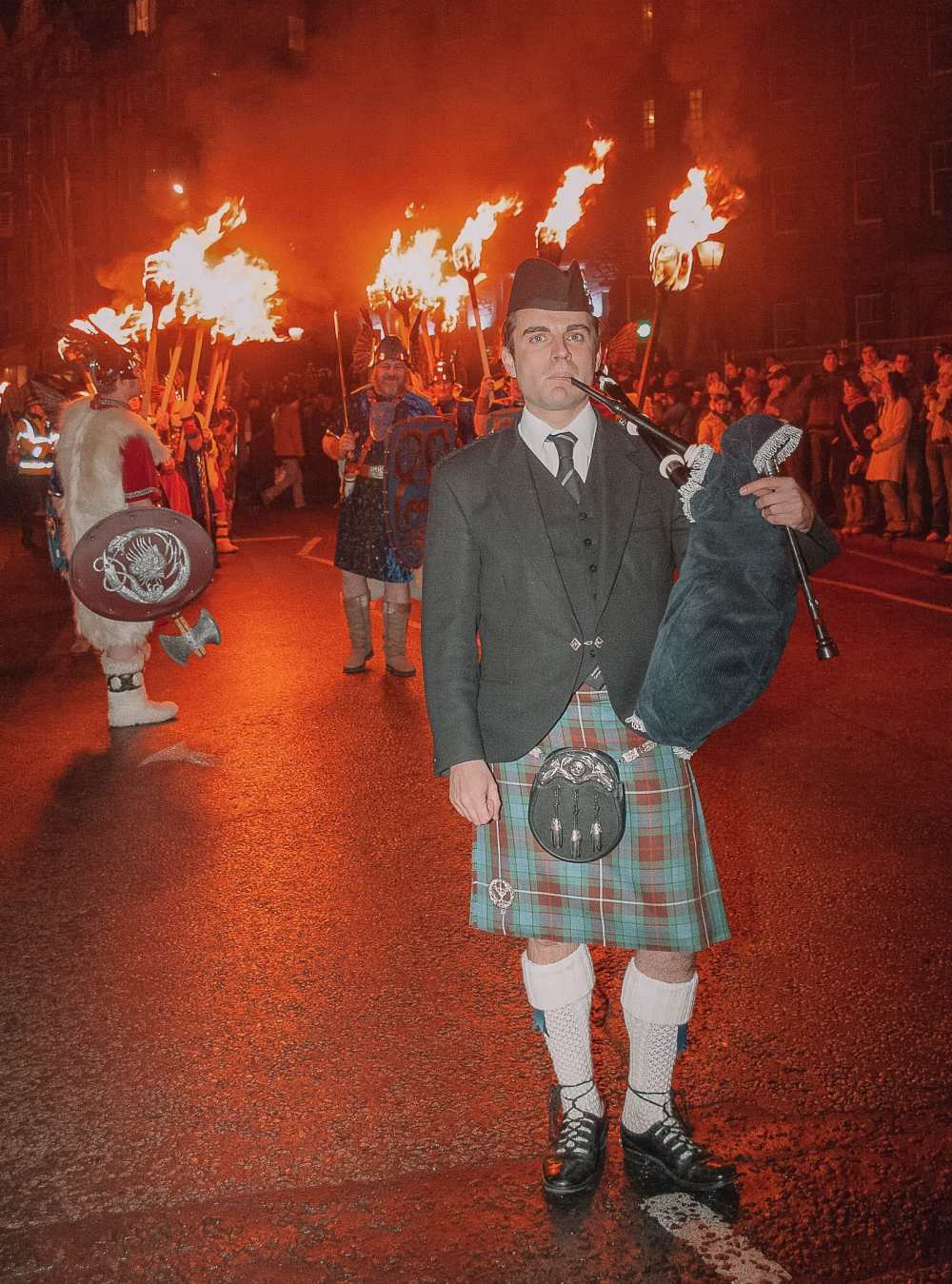 Experience Up Helly Aa (15)