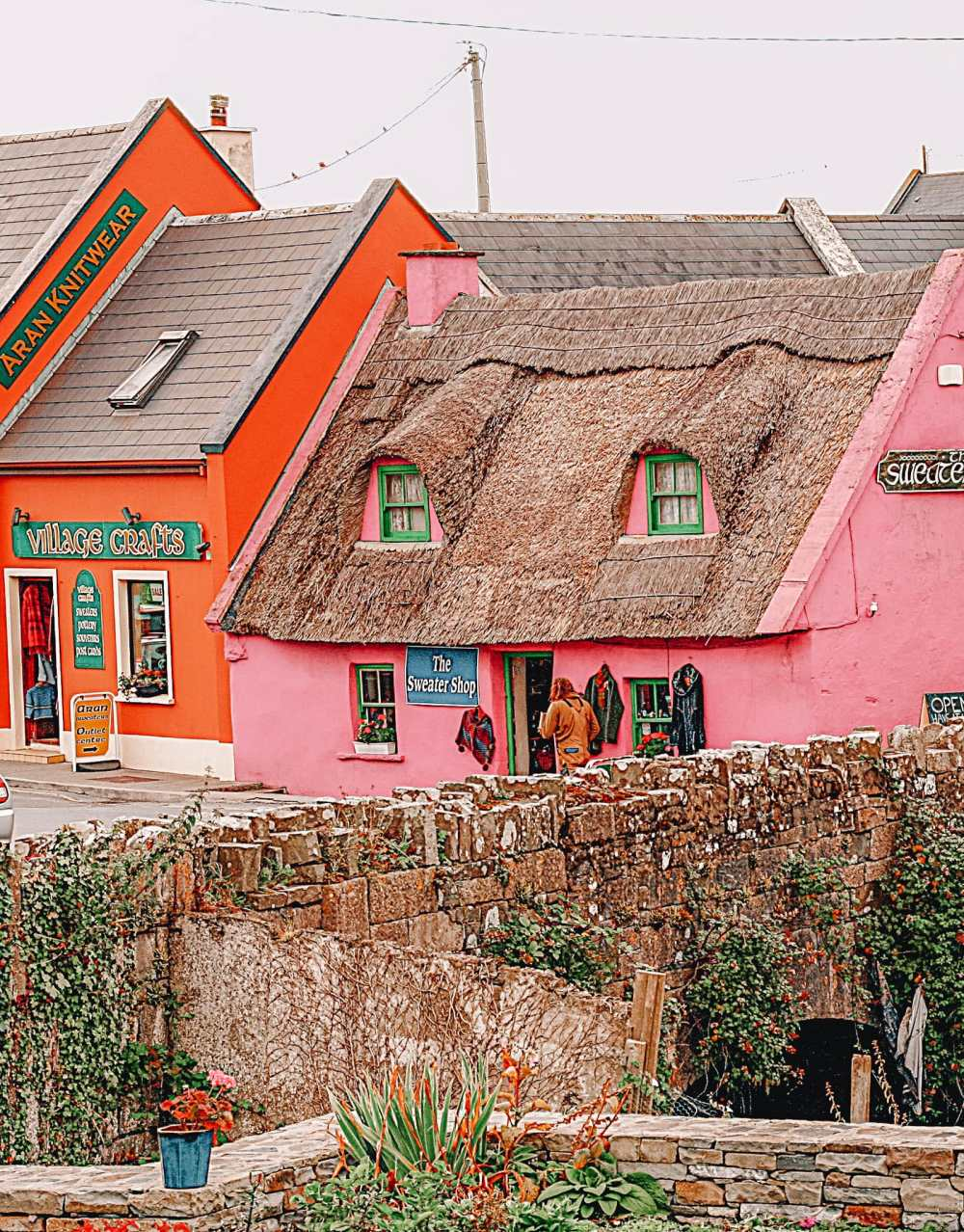 Pretty Villages And Towns In Ireland To Visit (25)