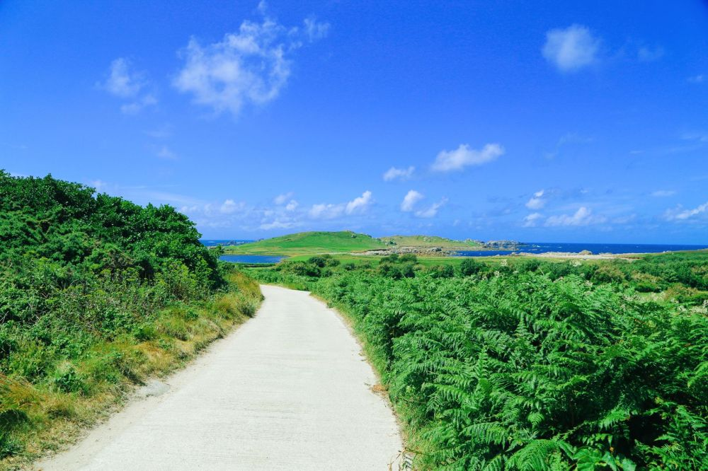 Kayaking in Bryher, Honesty Boxes and Tropical Island Hues... In Bryher Island, Isles of Scilly, UK (21)