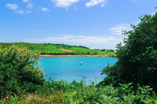 Birds Of A Feather And The Clear Blues Of St Agnes Island, Isles of Scilly (27)