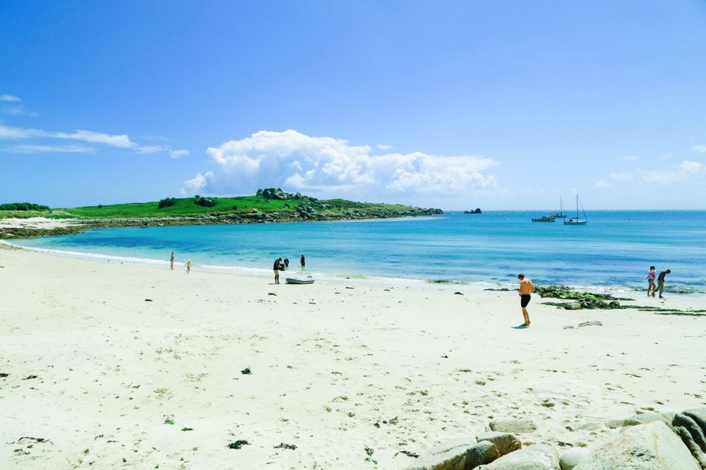 Gugh, Isles of Scilly (1)