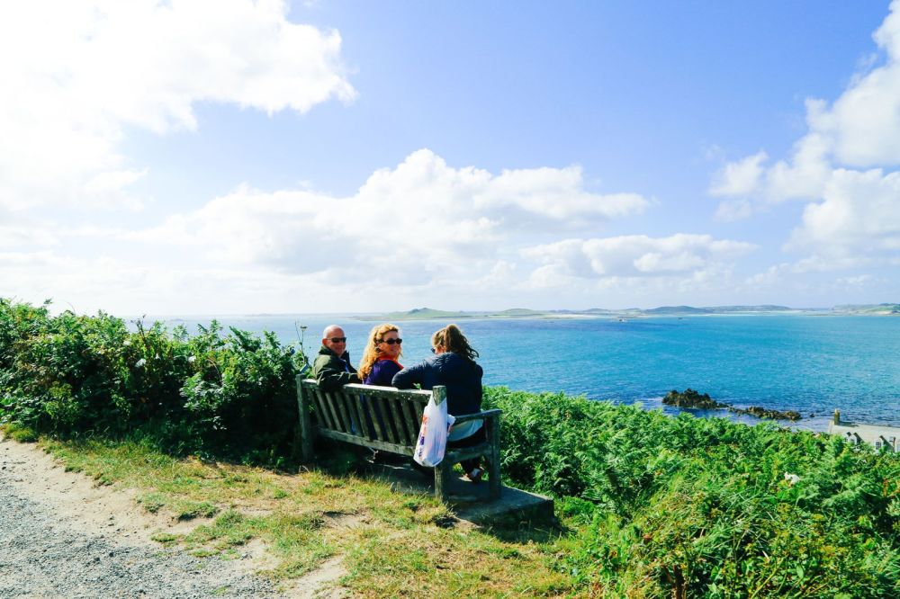 Final Day In The Isles Of Scilly! (Plus The Amazing View On The Way Back Home!) - In St Mary