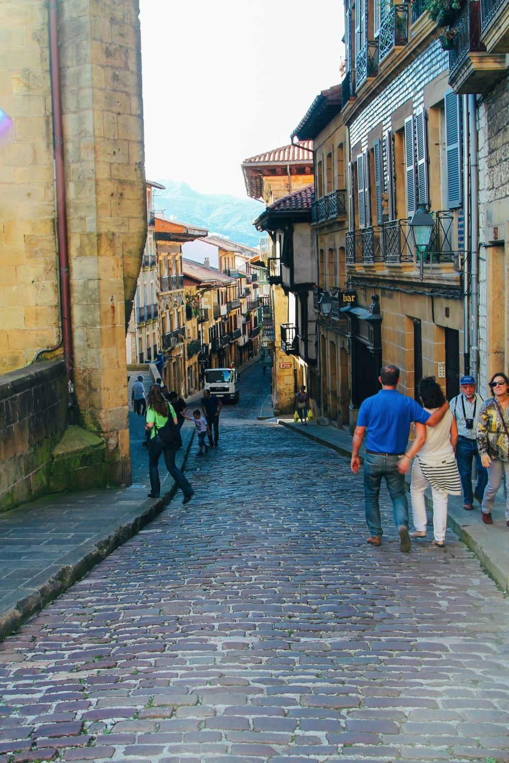 Photo Diary: Hondarribia - The Beautiful Seaside Town In The Basque Country (10)