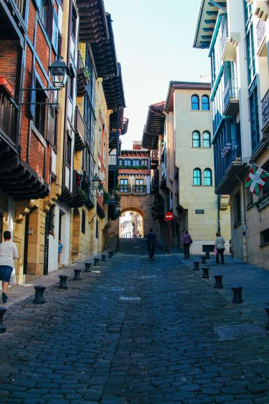 Photo Diary: Hondarribia - The Beautiful Seaside Town In The Basque Country (35)