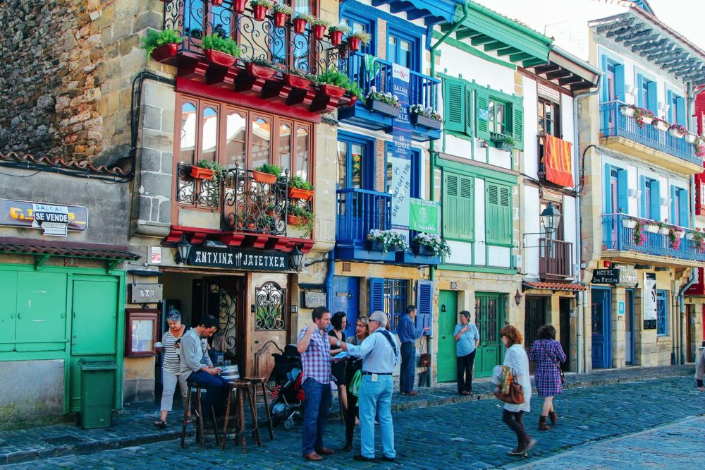 Photo Diary: Hondarribia - The Beautiful Seaside Town In The Basque Country (41)