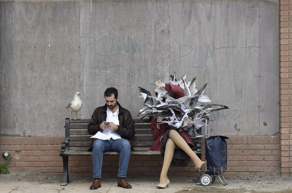 How To Visit Bansky