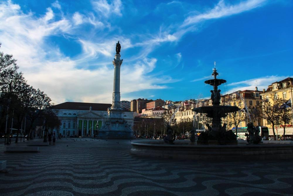 Lisbon, Portugal... - A Photo Diary! (18)