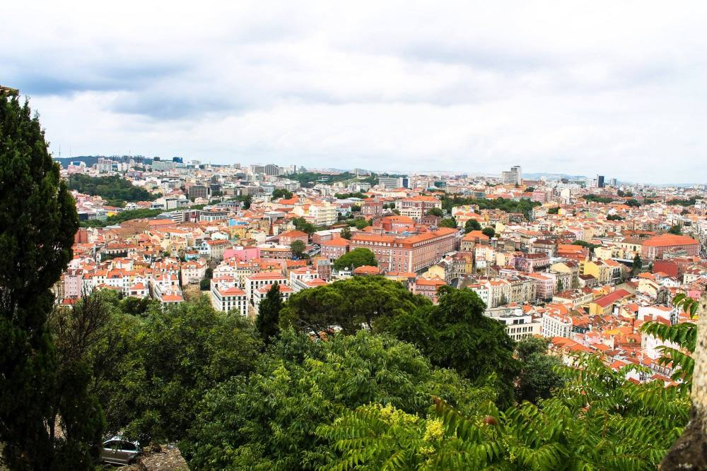 Lisbon, Portugal... - A Photo Diary! (22)