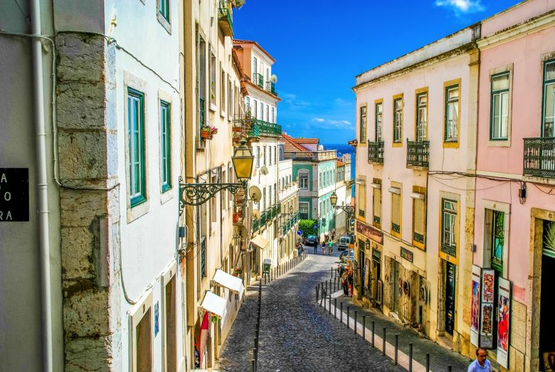How To Spend The Perfect Weekend in Lisbon, Portugal (25)