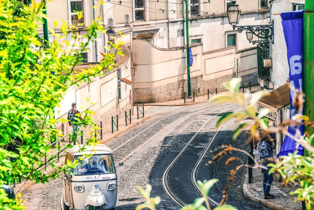How To Spend The Perfect Weekend in Lisbon, Portugal (26)