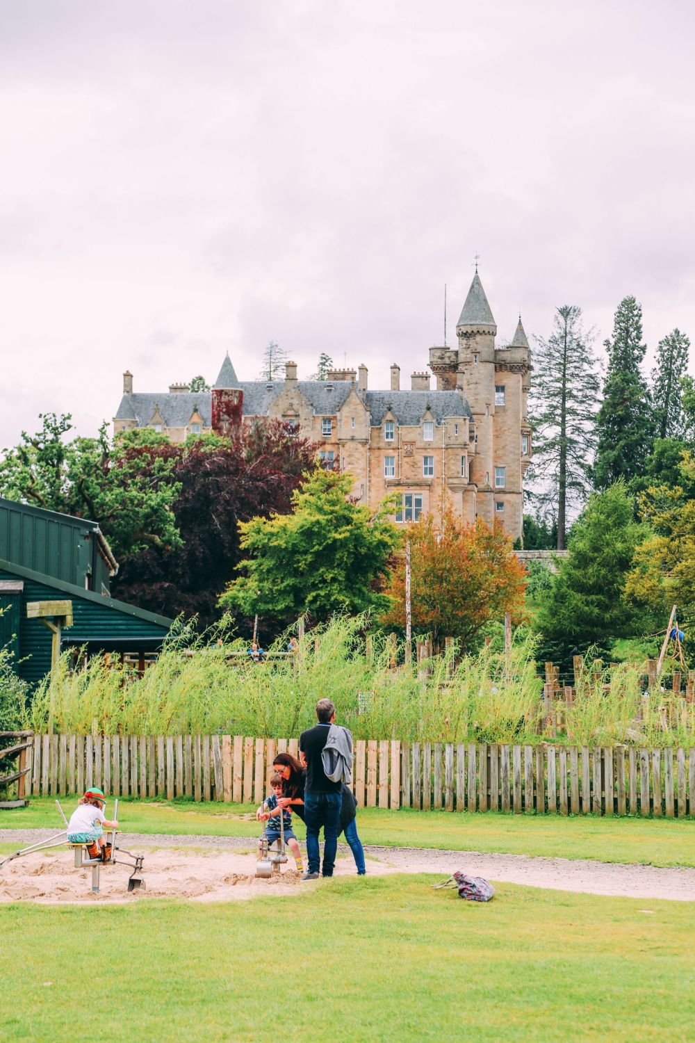 Safari In Scotland - The Photo Diary at Blair Drummond Safari and Adventure Park (39)