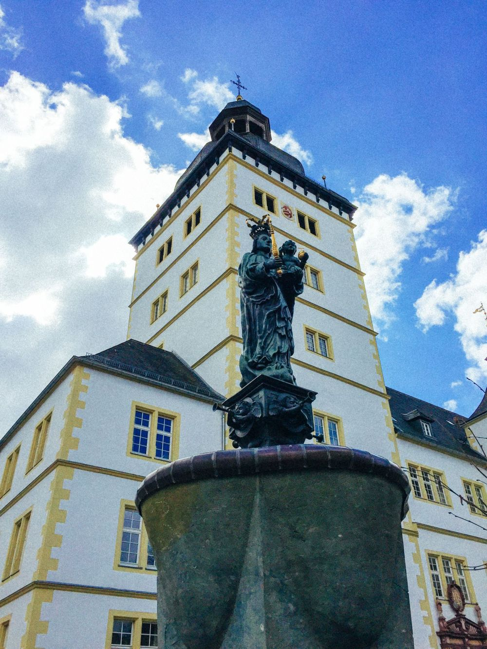 Have You Ever Heard Of This Little Place In Germany Called Paderborn? (3)