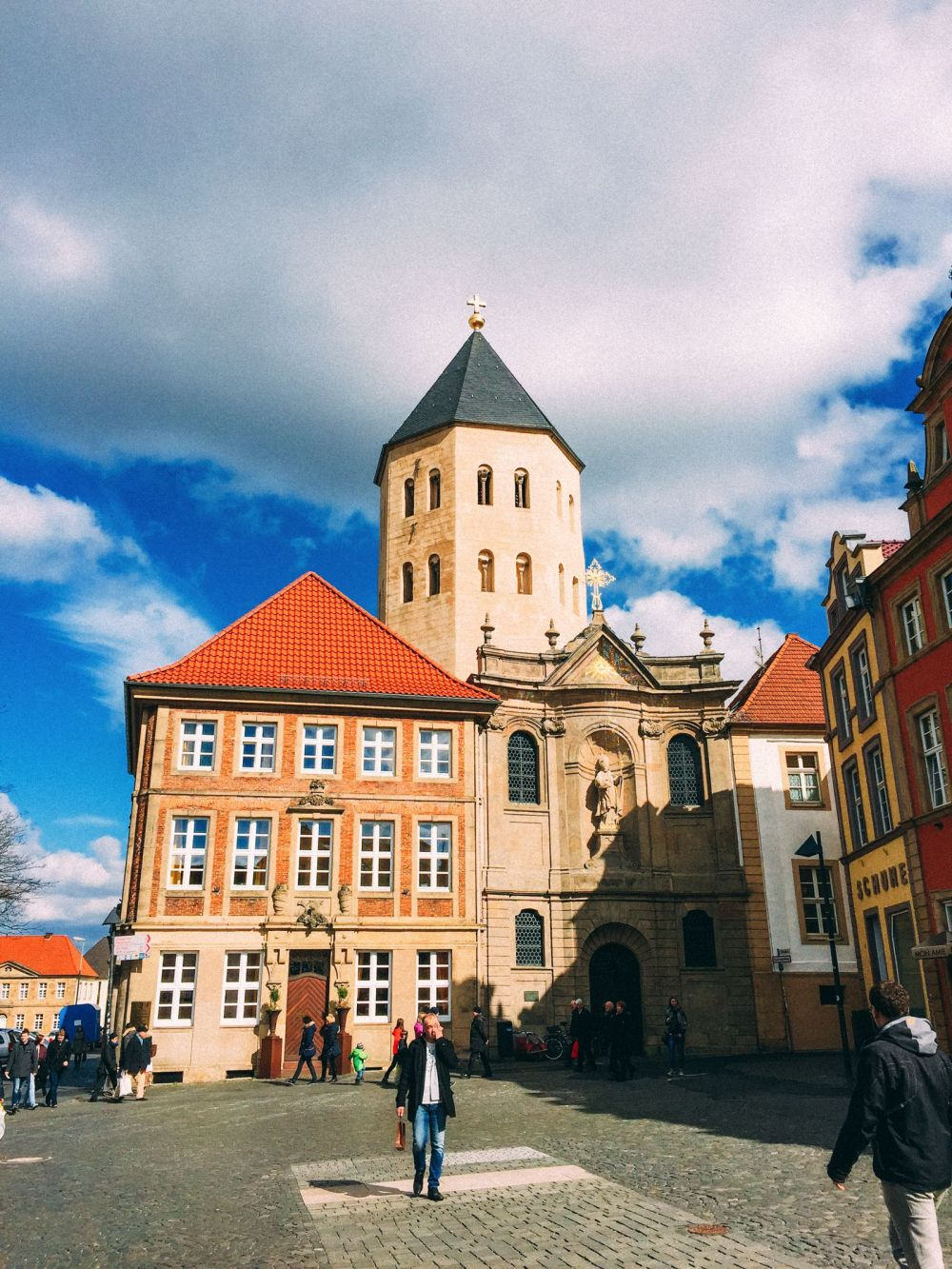 Have You Ever Heard Of This Little Place In Germany Called Paderborn? (11)