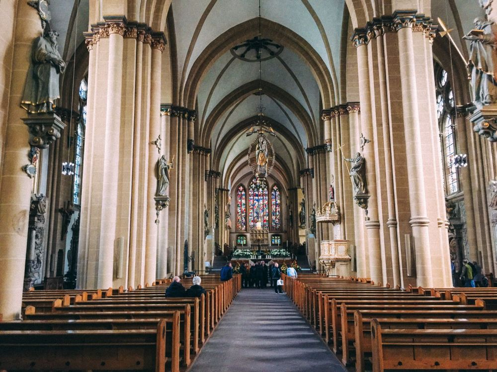 Have You Ever Heard Of This Little Place In Germany Called Paderborn? (21)