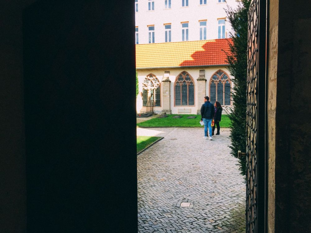 Have You Ever Heard Of This Little Place In Germany Called Paderborn? (34)