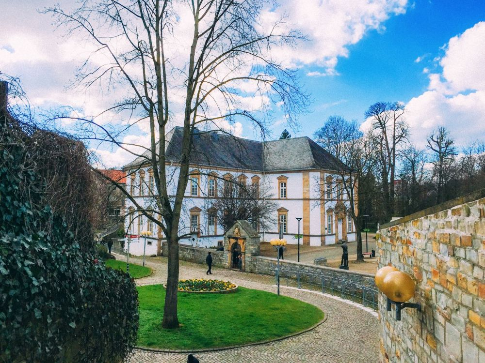 Have You Ever Heard Of This Little Place In Germany Called Paderborn? (42)