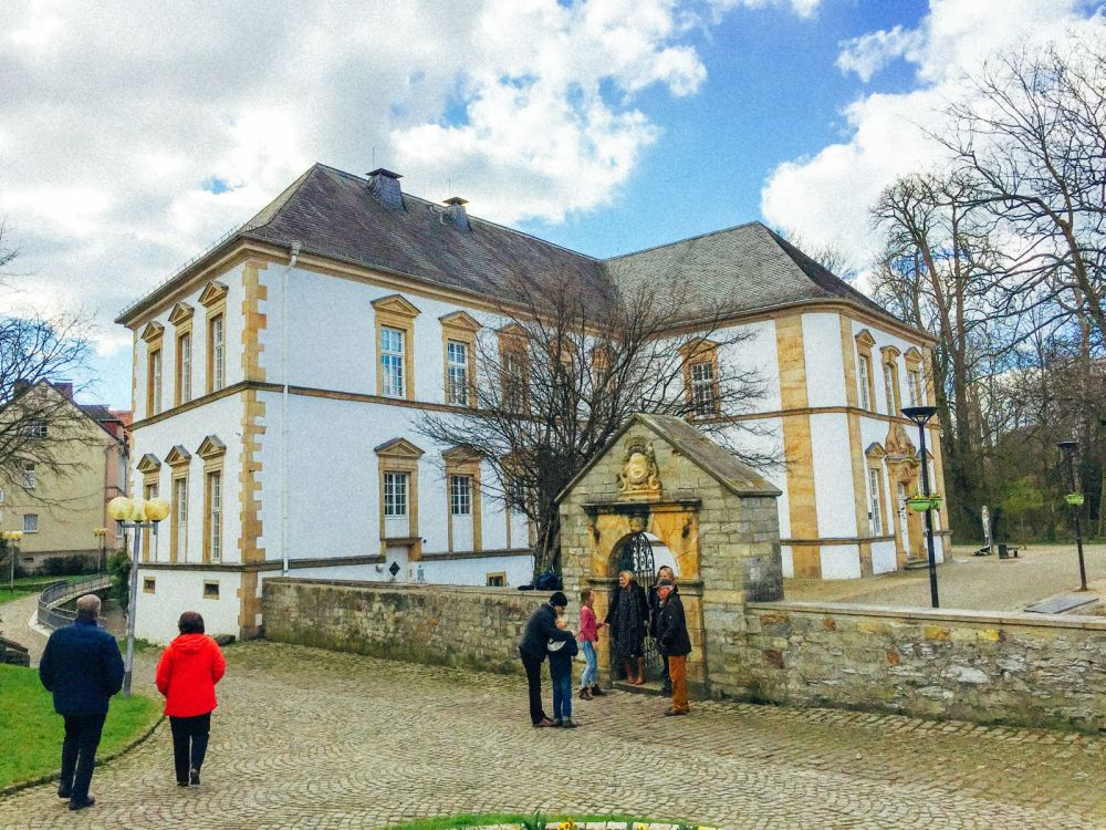 Have You Ever Heard Of This Little Place In Germany Called Paderborn? (46)