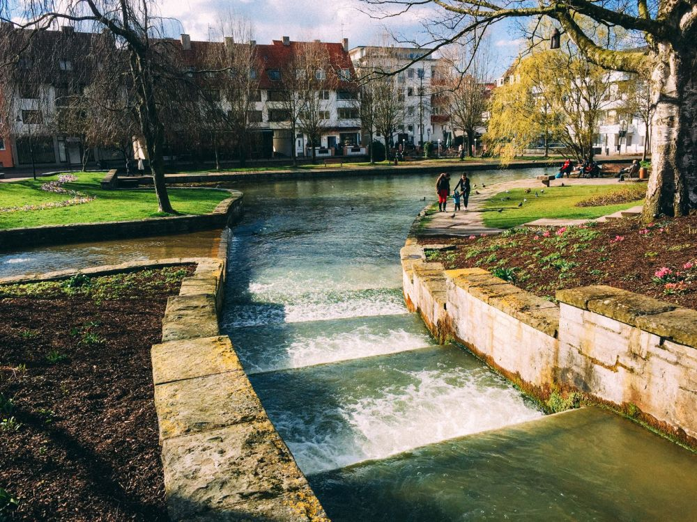 Have You Ever Heard Of This Little Place In Germany Called Paderborn? (59)