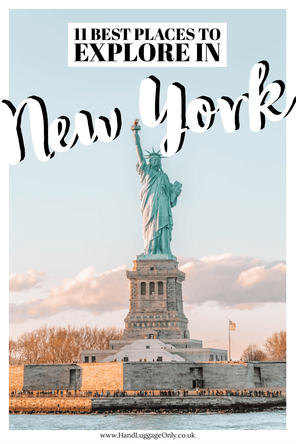 Best Places In New York City To Explore