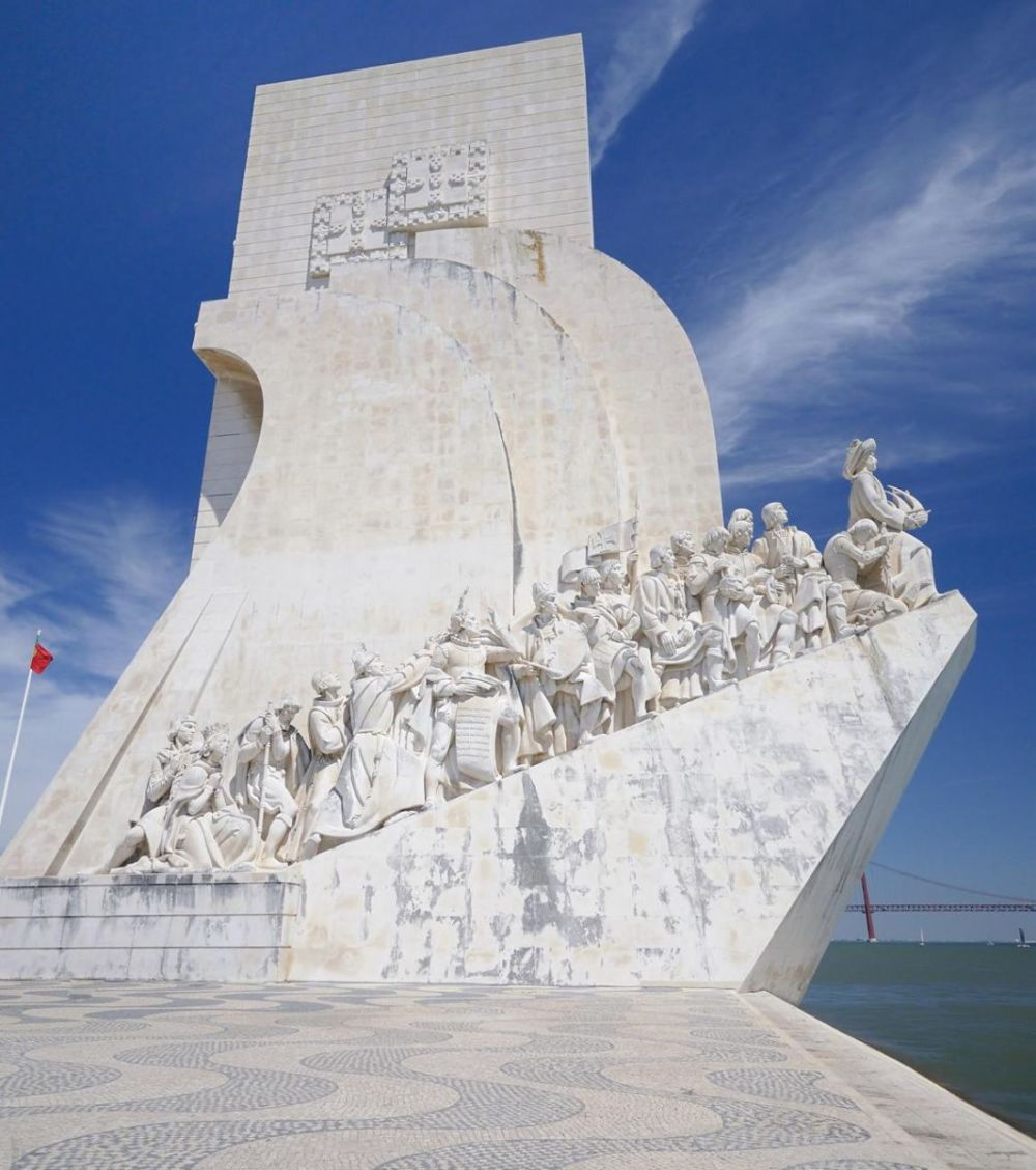 How To Spend The Perfect Weekend in Lisbon, Portugal (1)