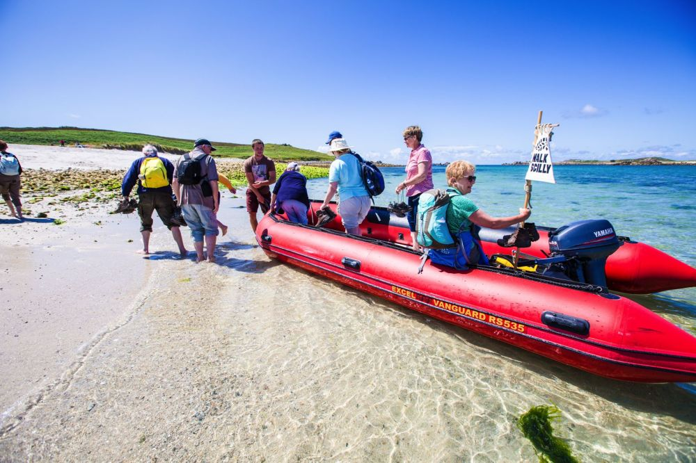 What To Do On A Tranquil And Unique Weekend In The Scilly Isles, UK (7)