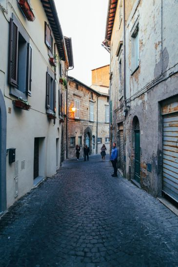 Orvieto - The Most Dramatic City In Europe (31)