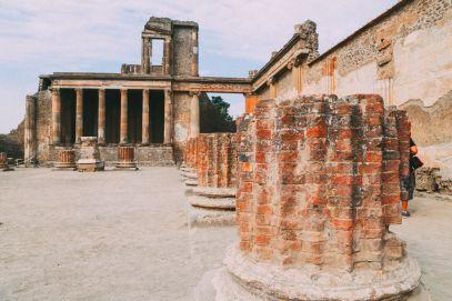 The Ancient City Of PompeiI (8)