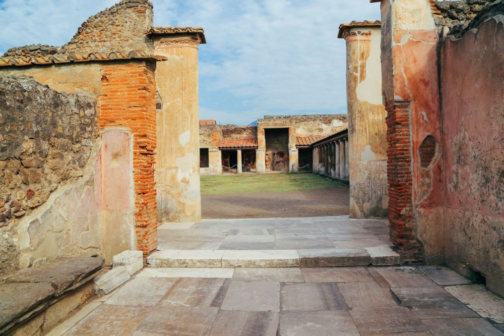 The Ancient City Of PompeiI (16)