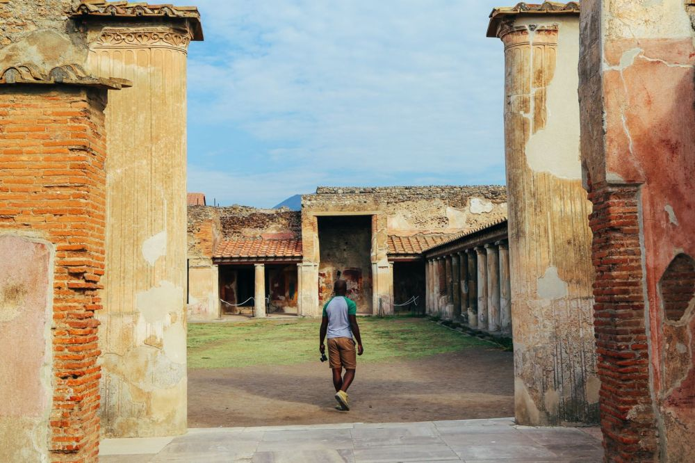 The Ancient City Of PompeiI (18)