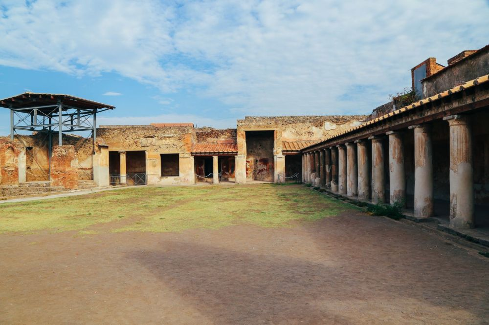 The Ancient City Of PompeiI (19)