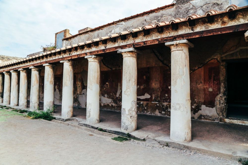 The Ancient City Of PompeiI (20)