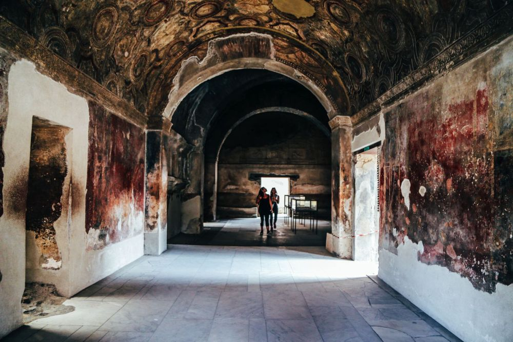 The Ancient City Of PompeiI (21)