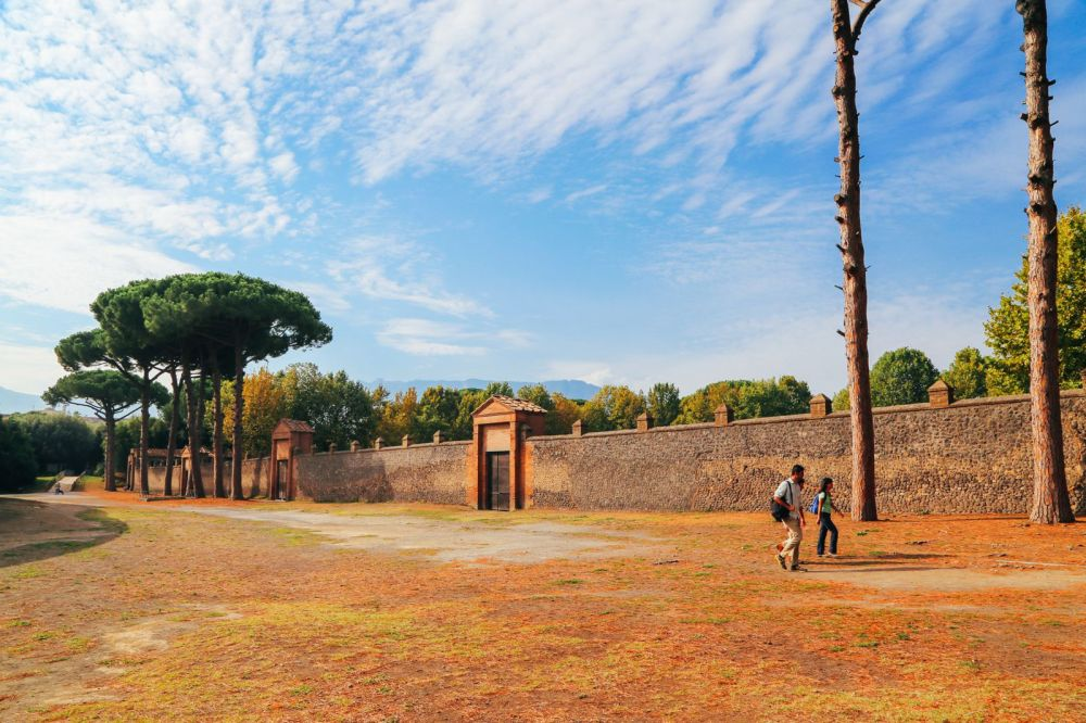 The Ancient City Of PompeiI (34)